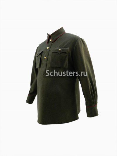 Гимнастерка (рубаха) суконная для комначсостава обр.1937 г. (НКВД) M3-008-U