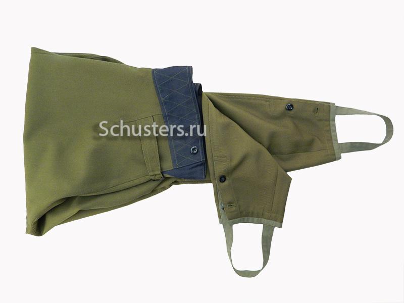 Бриджи полушерстяные для комначсостава обр. 1941 г. (на военное время) M3-094-U