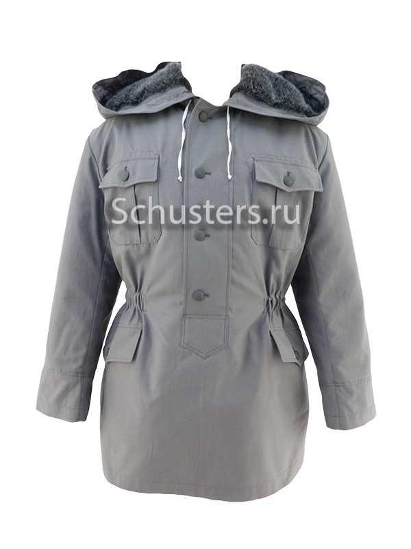 Производство и продажа Анорак зимний Ваффен СС, (Windblusen) (Бюджетный вариант/искусственный мех) M4-076-Ua с доставкой по всему миру