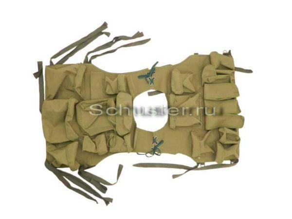 Производство и продажа Боевая выкладка десантника M5-012-S с доставкой по всему миру