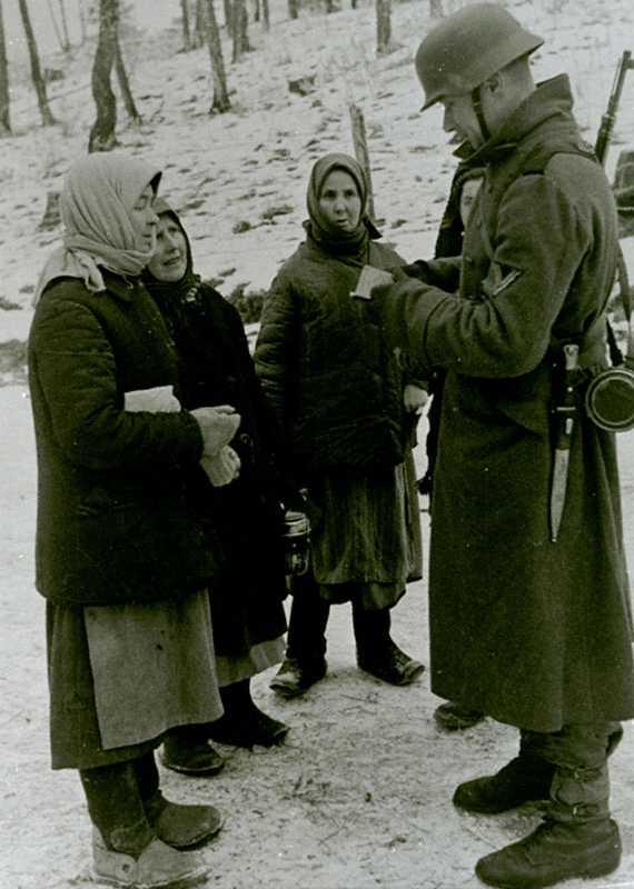 Производство и продажа Ботиночные гетры обр. 1941 г. M4-004-O с доставкой по всему миру