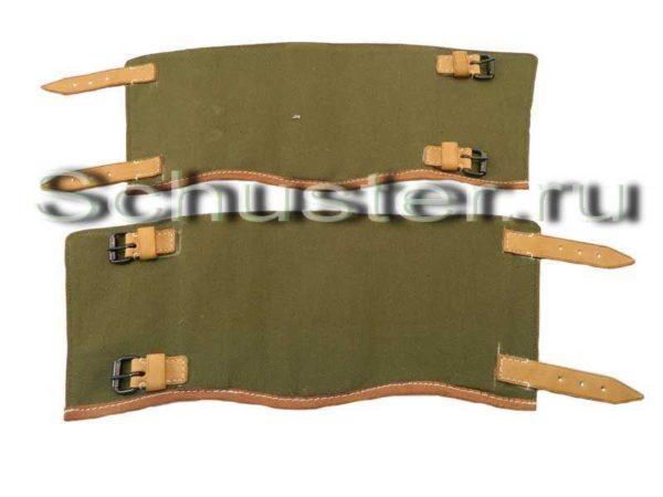 EM/NCO'S CANVAS GAITERS (Ботиночные гетры обр. 1941 г. ) M4-014-O