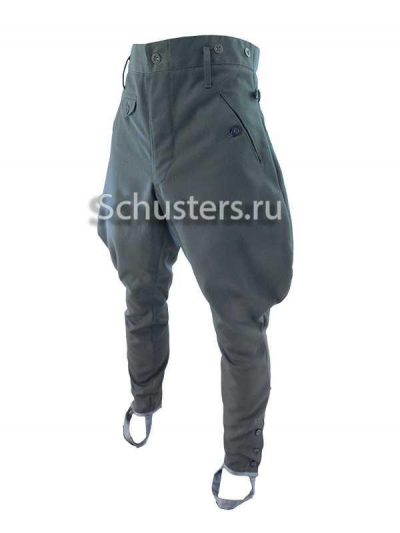 Производство и продажа Бриджи офицерские M1940 габардиновые (Stiefelhose fur Offizier) M4-082-U с доставкой по всему миру