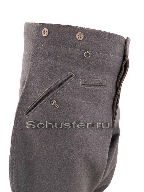 Производство и продажа Бриджи офицерские М35 (Stiefelhose fur Offizier) M4-043-U с доставкой по всему миру