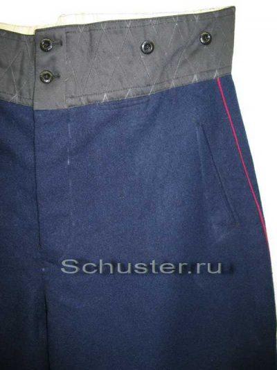 Производство и продажа Бриджи суконные для комначсостава обр. 1935 г. M3-009-U с доставкой по всему миру