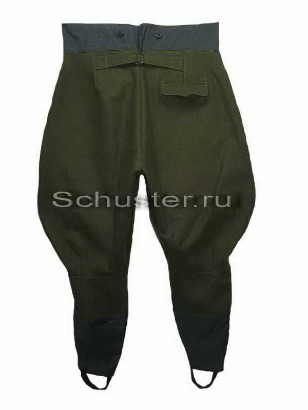 Производство и продажа Бриджи суконные для комначсостава обр. 1941 г. (на военное время) M3-037-U с доставкой по всему миру