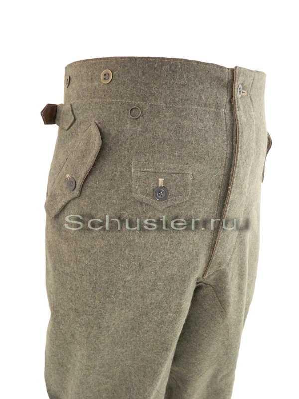 Производство и продажа Брюки горные М1940 (Berghose) обр.1 M4-092-U с доставкой по всему миру