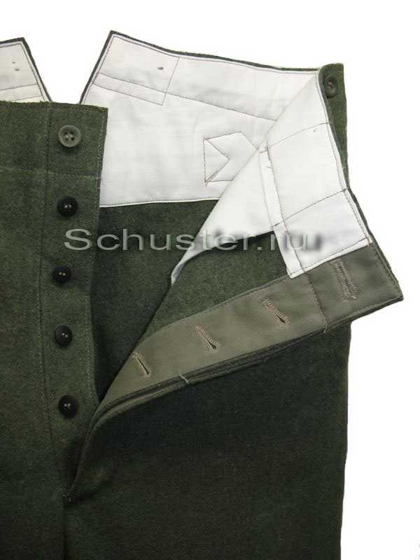 Производство и продажа Брюки полевые М1940 (Tuchhose) M4-035-U с доставкой по всему миру