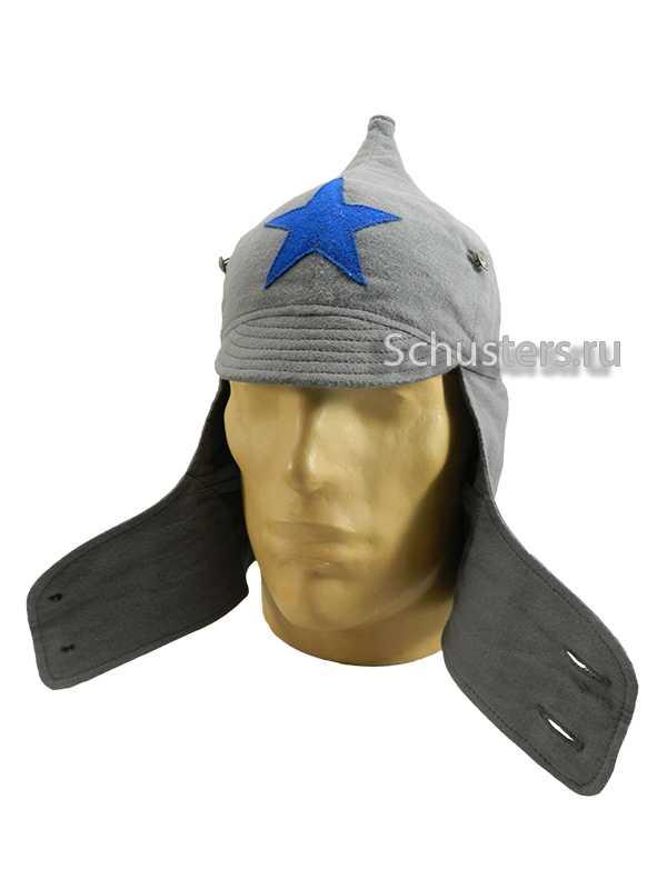 Производство и продажа Буденовка (зимний шлем) байковая обр. 1927 г. (кавалерия) M3-008-Ga с доставкой по всему миру