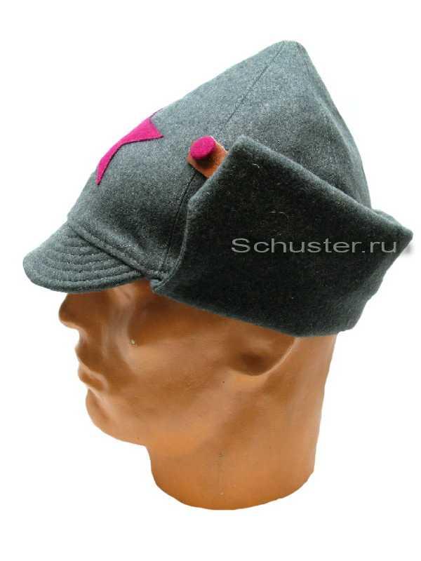 Производство и продажа Буденовка (зимний шлем) обр.1922 г. M3-002-G с доставкой по всему миру