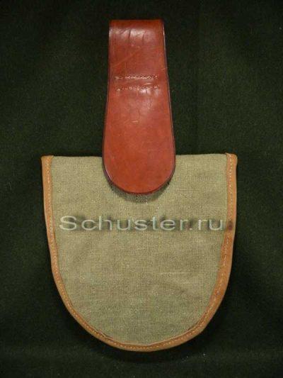 Производство и продажа Чехол для большой саперной лопаты (брезентовый) M2-009-S с доставкой по всему миру