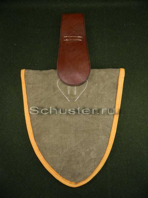 Производство и продажа Чехол для большой саперной лопаты (брезентовый) M2-024-S с доставкой по всему миру