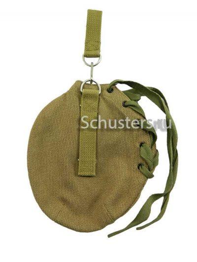 Производство и продажа Чехол для фляги на завязке с тренчиком M3-008-S с доставкой по всему миру