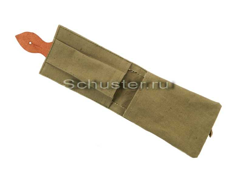 Case for hygiene kits soldier (Чехол для гигиенического набора военнослужащего) M3-014-R