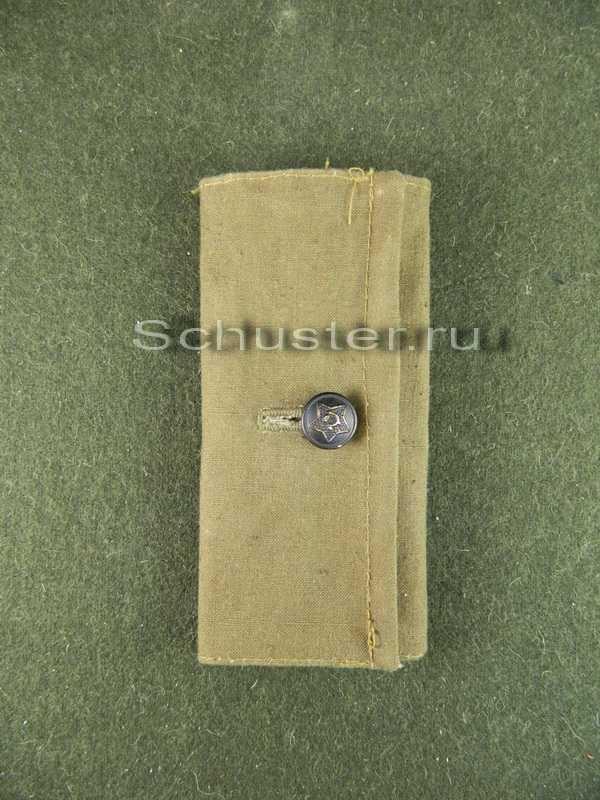 Производство и продажа Чехол для хранения ЗИПа к СВТ-40 M3-058-S с доставкой по всему миру