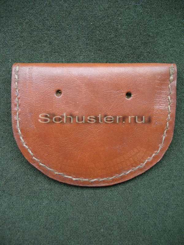 DOG TAG CARRYING POUCH (Чехол для жетона) M2-003-R
