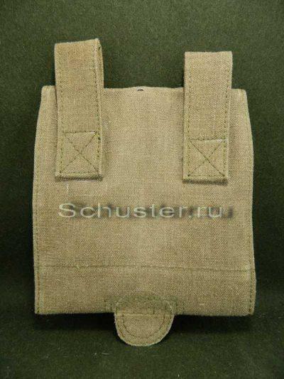 Производство и продажа Чехол к малой саперной лопате брезентовый M3-006-S с доставкой по всему миру