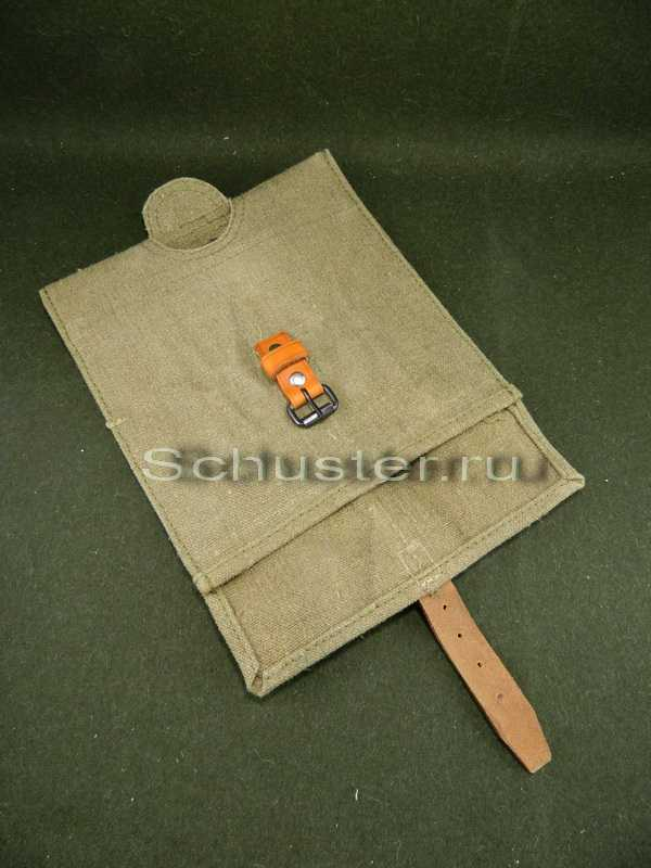CANVAS COVER FOR ENTRENCHING TOOL (Чехол к малой саперной лопате брезентовый) M3-006-S