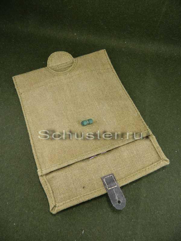 Производство и продажа Чехол к малой саперной лопате брезентовый M3-036-S с доставкой по всему миру