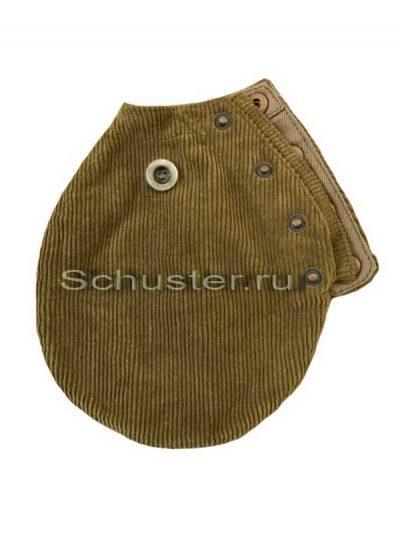 Производство и продажа Чехол на флягу (вельветовый) M2-014-S с доставкой по всему миру