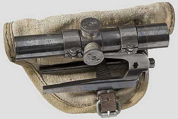 Производство и продажа Чехол на оптический прицел M3-074-S с доставкой по всему миру