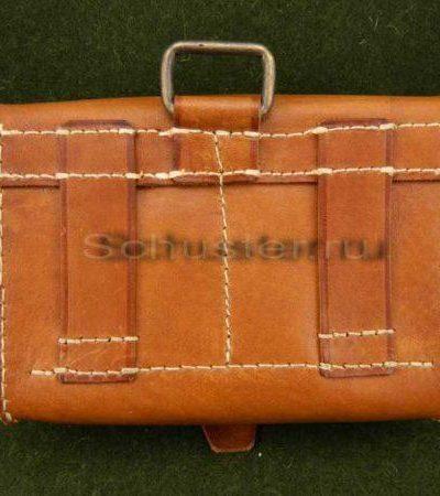 Производство и продажа Cумка патронная к СВТ-40 M3-092-S с доставкой по всему миру