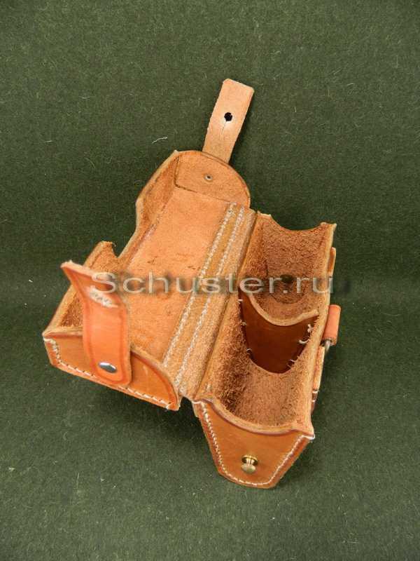 Производство и продажа Cумка патронная к винтовке 'Мосина' обр. 1937 г. M3-035-S с доставкой по всему миру