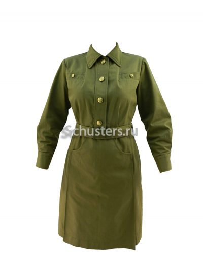Платье форменное женское обр. 1941 г. M3-049-U