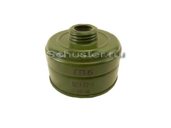 Производство и продажа Фильтр к противогазу M6-089-S с доставкой по всему миру