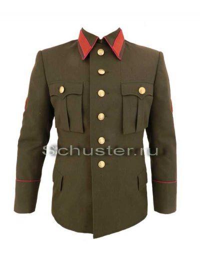 Производство и продажа Френч для комначсостава обр.1935 г. M3-104-U с доставкой по всему миру