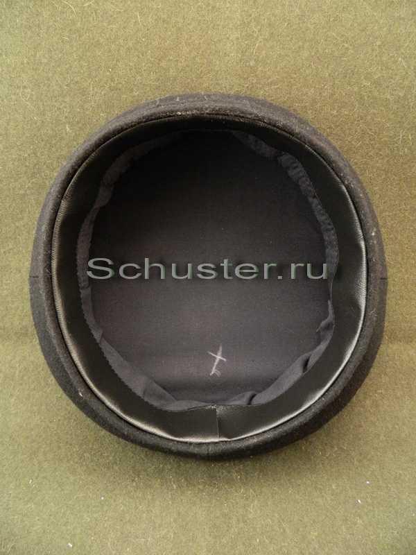 Производство и продажа Фуражка-бескозырка M3-051-G с доставкой по всему миру