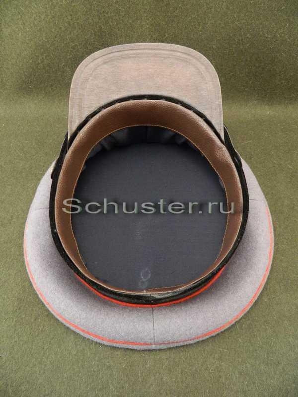 Производство и продажа Фуражка для рядового и комначсостава обр. 1935 г.(бронетанковые войска) M3-059-G с доставкой по всему миру