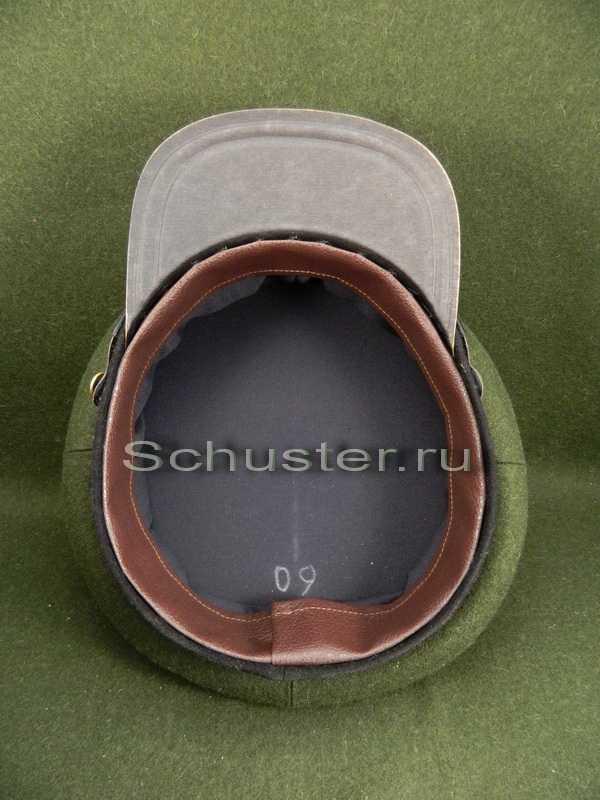Производство и продажа Фуражка для рядового и комначсостава обр. 1936 г.(артиллерия) M3-050-G с доставкой по всему миру