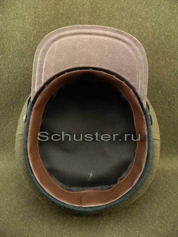 VIZOR CAP M1936 (medical, veterinary and quartermaster service) (Фуражка для рядового и комначсостава обр. 1936 г. (медицинская, ветеринарная и интендантская служба)) M3-057-G