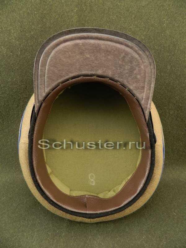 Производство и продажа Фуражка для рядового и комначсостава обр. 1936 г. (технические войска) M3-055-G с доставкой по всему миру