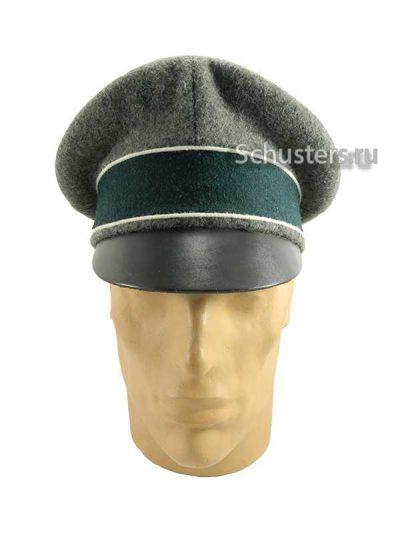 Производство и продажа Фуражка обр. 1933-45 гг. (полевая) M4-040-G с доставкой по всему миру