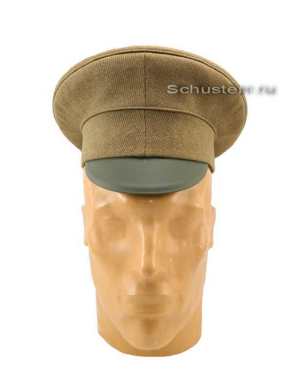 Производство и продажа Фуражка походная обр.1914 г. (военного выпуска) M1-039-G с доставкой по всему миру