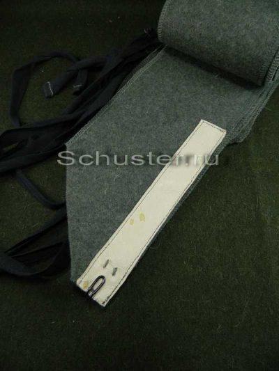 Производство и продажа Гетры M2-002-O с доставкой по всему миру