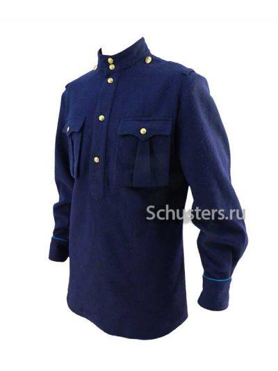 Производство и продажа Гимнастерка для рядового и начальствующего состава обр. 1943 г. (милиция) M3-069-U с доставкой по всему миру