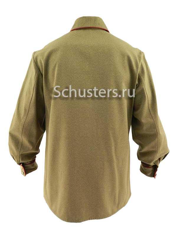 Производство и продажа Гимнастерка (рубаха) хлопчатобумажная для комначсостава обр.1935 г. M3-032-U с доставкой по всему миру