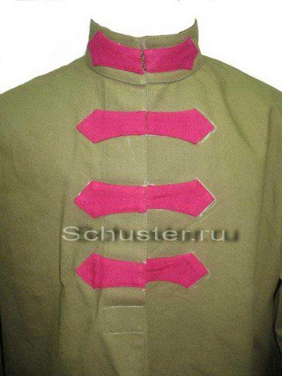 Производство и продажа Гимнастерка (рубаха летняя) обр. 1919 г. M3-034-U с доставкой по всему миру