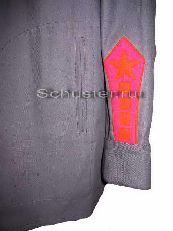 Производство и продажа Гимнастерка (рубаха летняя) обр. 1922 г. M3-040-U с доставкой по всему миру