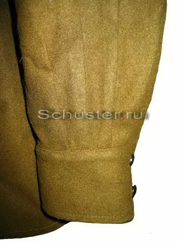 Производство и продажа Гимнастерка (рубаха) суконная для комначсостава обр. 1941 г. M3-036-U с доставкой по всему миру