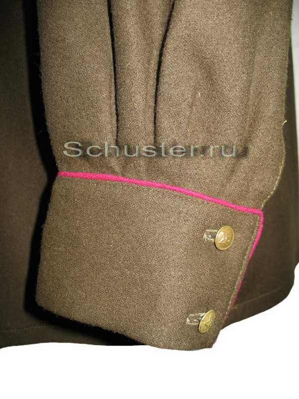 Производство и продажа Гимнастерка суконная для комначсостава обр. 1943 г. M3-044-U с доставкой по всему миру