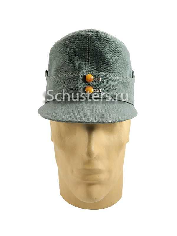 EM/NCO'S MOUNTAIN CAP Twill (Bergmutze) (Горное кепи из х/б ткани (Дрилих)) M4-038-G