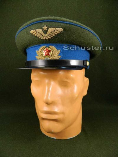 Производство и продажа Эмблема на фуражку ВВС обр.1941 г. M3-025-F с доставкой по всему миру