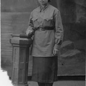Производство и продажа Юбка шерстяная для женщин военнослужащих обр. 1942 г. M3-023-U с доставкой по всему миру