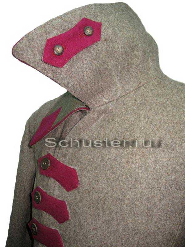 Производство и продажа Кафтан обр. 1919 г. M3-022-U с доставкой по всему миру