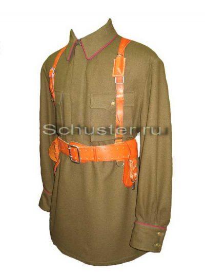 Производство и продажа Кармашек с ремешком для командирского свистка M3-062-S с доставкой по всему миру