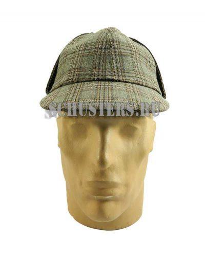 Производство и продажа Кепи Шерлока Холмса обр.1 M8-046-G с доставкой по всему миру